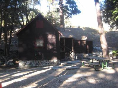 Crystal Lake Cabin Rentals