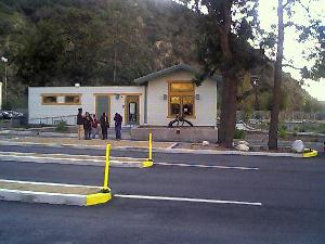 USFS Gateway Information Center